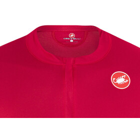Castelli Imprevisto Nano Jersey Men red
